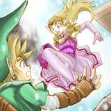 ZeLink by TheLegenOfZelda000