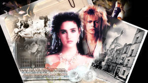 Labyrinth - You Have Bewitched My Heart