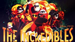 The Incredibles 2 - Disney Pixar