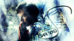 I am Sherlocked by Dreamvisions86