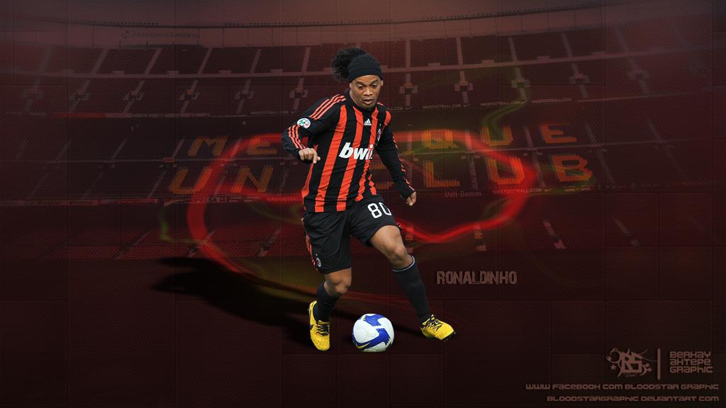 Ronaldinho 2013