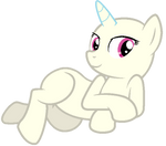 My Little Pony Base #22 [Relaxed]