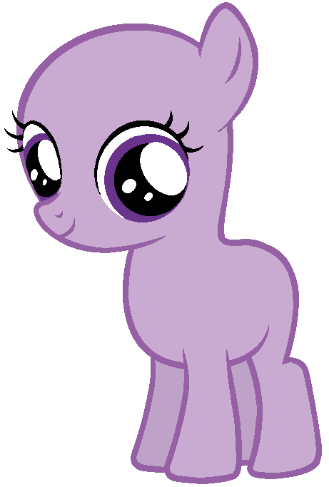 my little pony pony: