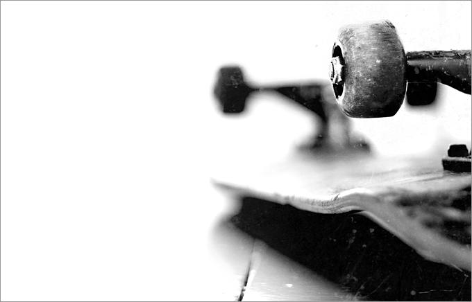 Skate by Oscarmeyer