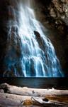 Such a Risk, But Great Rewarding (Fairy Falls)