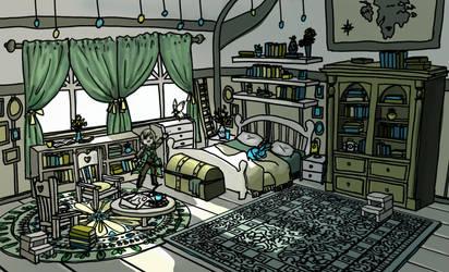 lala room