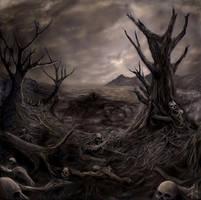 Beauty of Doom by Gixajin