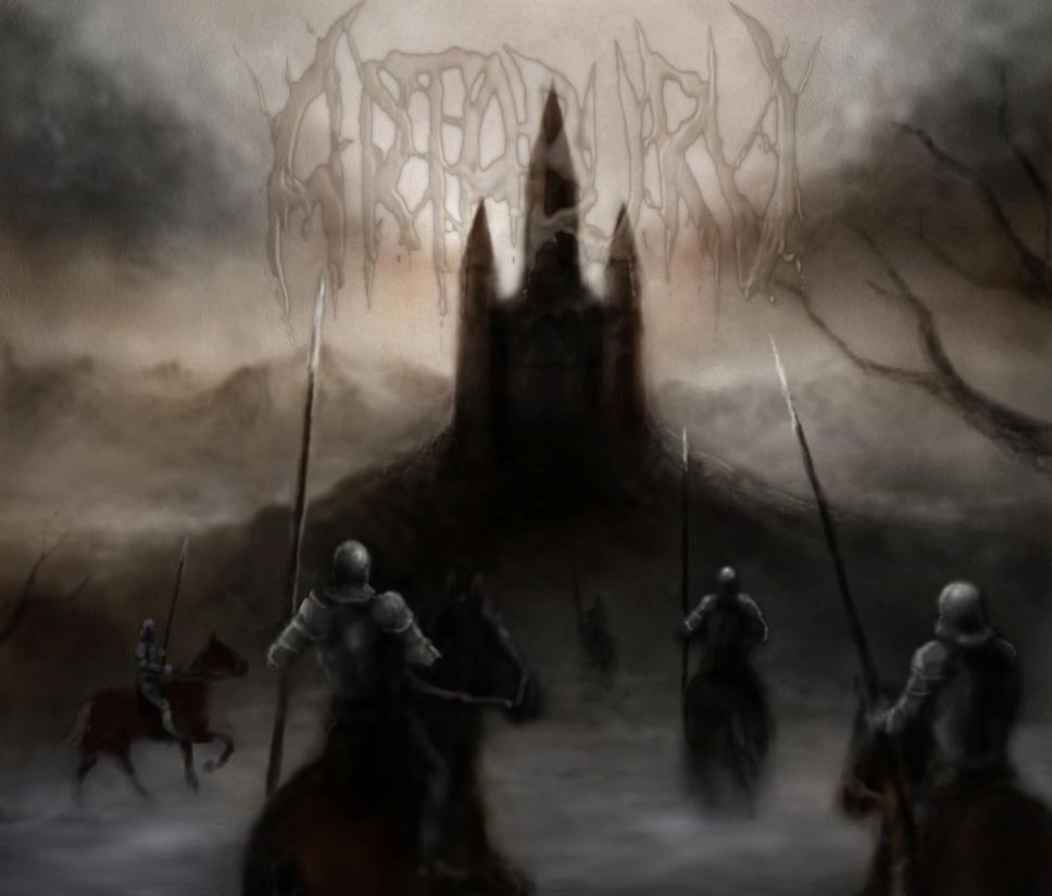 Medieval Sorrow by Gixajin