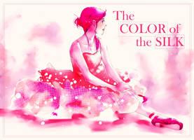 The Color of Silk by Lollipop-Kizz