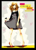 Color of SilK 01 by Lollipop-Kizz
