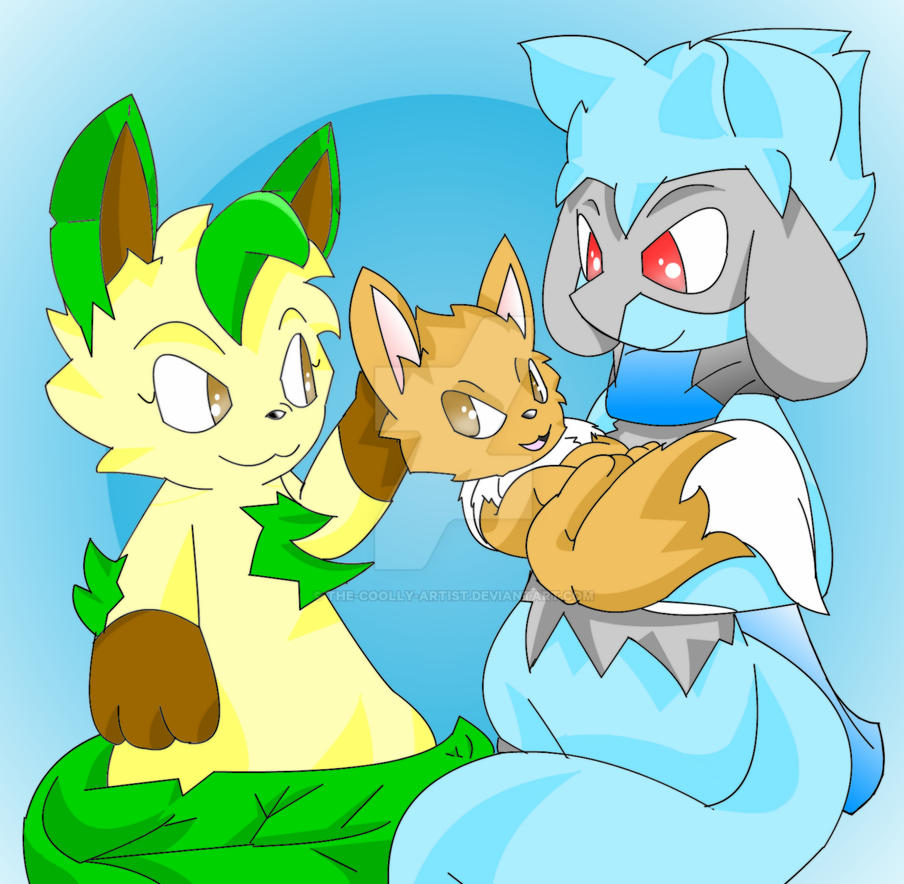 Family by Sonic201000