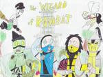 Wizard of Kombat