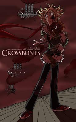 Crossbones Cover