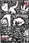 Nightmare: Nin VS Tormentor 4