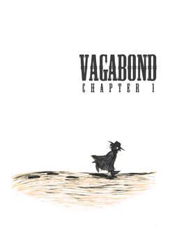 Vagabond Ch 1 Title Page