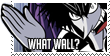 What Wall? Stamp by ZiBaricon