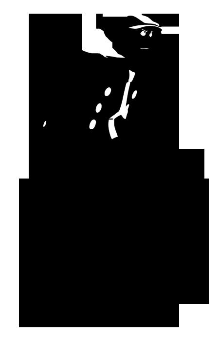 Noir Profile: Walter by ZiBaricon