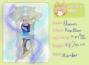 KT App - Eleanor by 19bloom