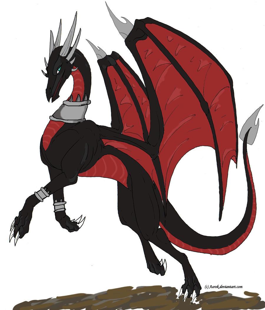Cynder Challenge by SpyroGirl22