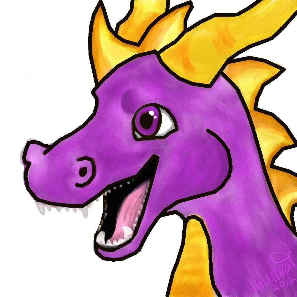 SpyroGirl22's Profile Picture