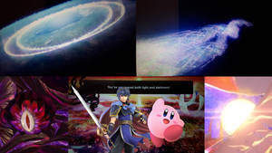 Restoring Order to The World Of Light (SPOILERS!)