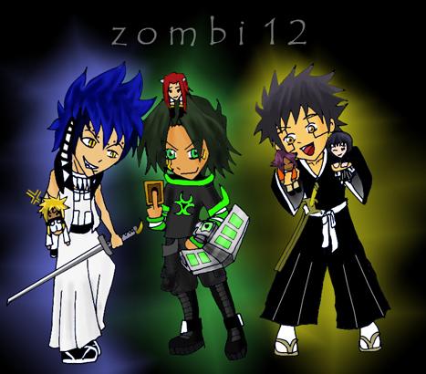 zombi12's Profile Picture