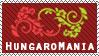 HungaroMania Stamp by HungaroMania