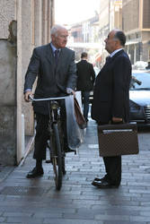 Business bike by DonCuba by HungaroMania