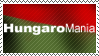 new stamp by Beau by HungaroMania