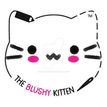 Rebranded The Blushy Kitten...