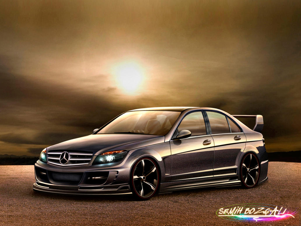 mercedes benz by sb design on deviantart
