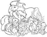 Lineart Collective