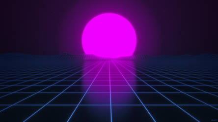 Retrowave World