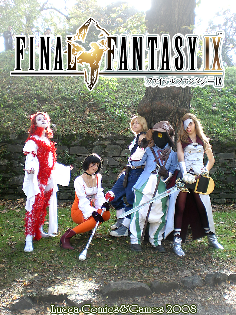 Image Result For Final Fantasy Choco
