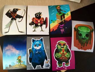Prints! by Trudsss