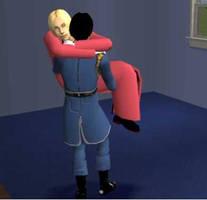 ::Ed Hugs:: by meowthsRlove