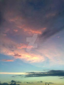 Colorfull Sky