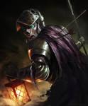 Dark Souls - Night Stalker