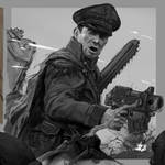 Commissar Sketch