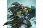 Space Wolves: Wolf Guard