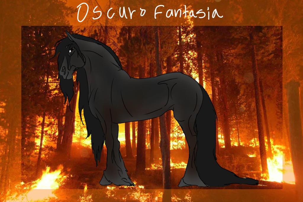 Oscuro Fantasia