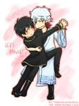 Let's Tango - Gintama