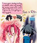 Go x Rin?