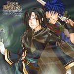 Fire Emblem - Ike x Soren