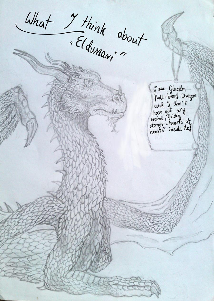 Eragon Book 5 Eldunari...