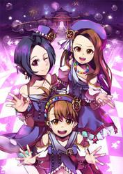 idolMaster - Ryuuguu Komachi