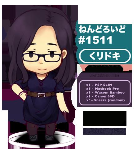 kuridoki's Profile Picture