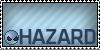Hazard stamp by Dead-Deviant