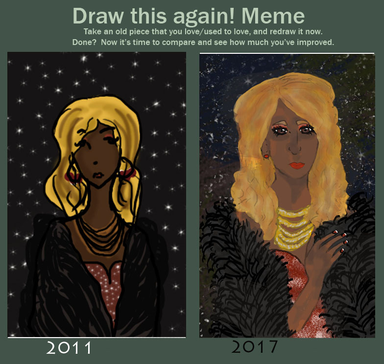 Draw This Again 2017 by specky1