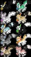 Pixel Adopts 3